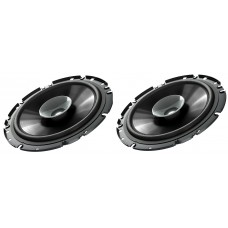 Pioneer TS-G1731i - 17cm 230W 2-way Dual Cone Speakers