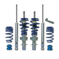 Prosport Skoda Fabia Mk1 Coilover Suspension Kit