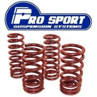 Prosport Polo Coupe 86/86C Lowering Spring Kit 70mm