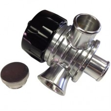 R-SPEC Alloy Dump Valve Recirculating AND Vent to Air Adjustable