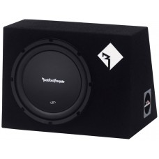 "Rockford Fosgate Prime R1L-1X10 Single 10"" 150 Watt Loaded Enclo"
