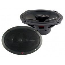 "Rockford Fosgate T1693 Power 6""x9"" 3-Way Full-Range Car Audio Speaker 100w RMS"