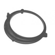 Autoleads SAK-1104 Audi A4 130mm Speaker Adaptor - Free Delivery