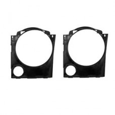 Autoleads SAK-1208 BMW 13cm Speaker Adaptor - Free Delivery