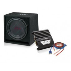Alpine SBG-12KIT Subwoofer Pack