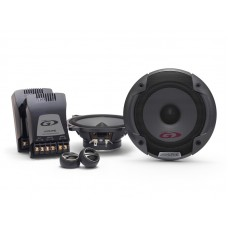 "Alpine SPG-13CS 5-1/4"" (13cm) Component 2-Way Speaker"