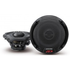 "Alpine SPR 50 5-1/4"" 2-way Car Speakers"