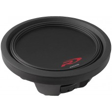 "Alpine SWR T10 Thin 10"" 4-ohm Shallow-Mount Subwoofer"