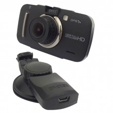 Silent Witness SW006 Full 1080 HD Crash Cam Accident Camera