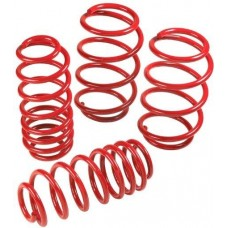 RM Sport Lowering Springs Audi A3 8L MK1 1.6 96/03 50/35mm