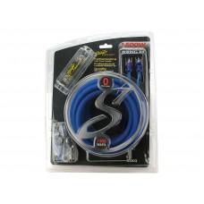 Stinger SSK0 0 Gauge 1500w Complete Car Audio Wiring Kit