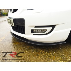 TRC Mazda 3 MK1 MPS Front Splitter