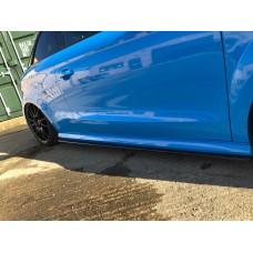 TRC Audi S1 Side Skirts Splitters