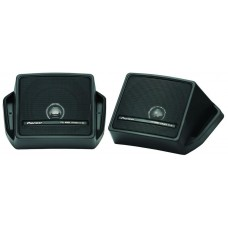 Pioneer TS-44 Full Range Surface Mount Pod Speakers
