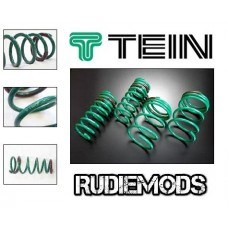 Tein Lowering Springs S.Tech Mazda RX-7 1.3L FD3S 1991-2002 20/25mm
