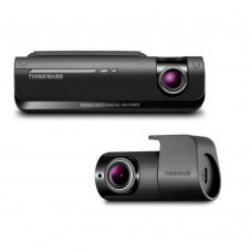 Thinkware F770 2CH Front and Rear HD 1080p WiFi GPS Dash Cam Drive Recorder