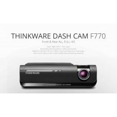 Thinkware F770 1CH Front HD 1080p WiFi GPS Dash Cam Drive Recorder