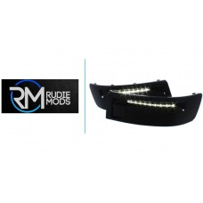 VW Volkswagen Transporter/Caravelle T5 Daytime Running Light Kit 10-15