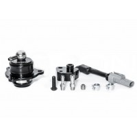 Turbosmart Ford Fiesta MK7 ST180 1.6 Ecoboost Kompact Black Blow Off Valve Kit