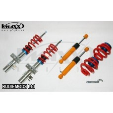V-MAXX XXTREME Transporter T5.5 09on DSG Coilover kit adjustable damping
