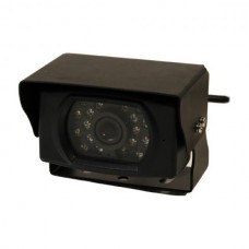 Veba AVCAMIRF Night Vision Commerical Heavy Duty Camera with 18 LED - 12 Volt
