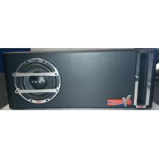 """VIBE CVEN V Series 6"""" Compact Passive Bass Enclosure CVENC6L-V4 150W RMS"""