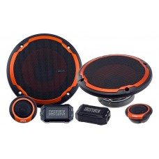 "Edge Street ED305 5"" 2 Way 210 Watt Component Speakers"
