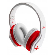 Fli Over Ear Headphones Limited Edition England BlueTooth MP3 iPod iPhone