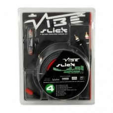 Vibe VSAWK4 Slick 4 Gauge Wiring Kit