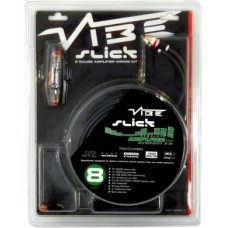 Vibe VSAWK8 Slick 8 Gauge Wiring Kit