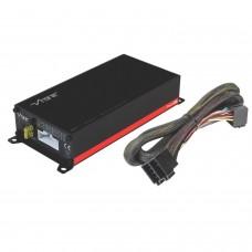 VIBE POWERBOX65.4M-V7 Class D 4 Channel Micro Amplifier Car Van Audio 65W RMS