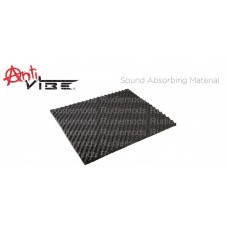 Vibe Anti-Vibe Car Audio Sound Deadening 500m x 600m