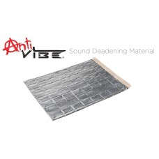Vibe Anti-Vibe ANTIVIBESDBP-V6 Car Audio Sound Deadening 270m x 370m
