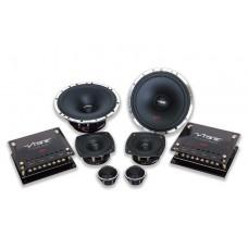 "Vibe CVEN 6.5"" 3-Way Component Car Audio Speaker 130w RMS 290w Peak"