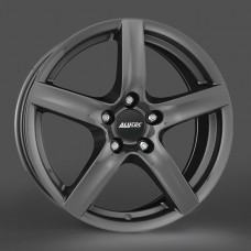 "Alutec Grip - Graphite 16""x6.5 - Volkswagen T5 Fitment - Max Weight 930KG"