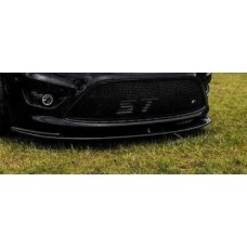 Ford Focus ST225 Facelift Full Lower Zunsport Grille and TRC Front Splitter