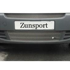 Zunsport fits Primastar 2007-2010 Front BLACK Grille Set
