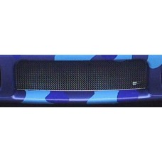 Zunsport Fits Impreza Early Classic Stainless Steel Polished Front Lower Grille