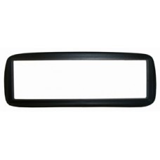 Alfa Spider/GTV Black to 04 Car Fascia Panel