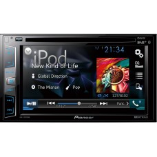 Pioneer AVH-X3700DAB Car CD DVD Bluetooth Stereo DAB+