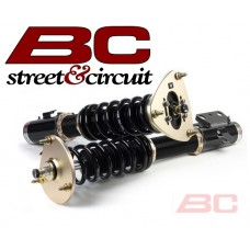 BC Racing Coilovers BR series Audi A4 B6 B7 02 on FWD/Quattro/S4
