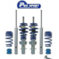 Prosport Audi A4 B6 B7 00-07 saloon FWD Coilover Kit