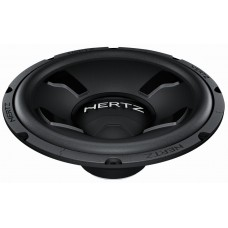 "Hertz Dieci DS30.3 12"" Car Subwoofer 500w 4 ohm"