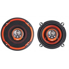 "Edge Street ED205 5"" 4 Way 150 Watt Coaxial Speakers"