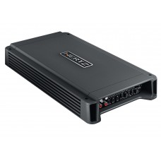 Hertz HCP5D Car 5 Channel Car Audio Amplifier Class D
