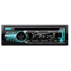 JVC KD-DB95BT Car CD with DAB Radio Bluetooth USB Aux