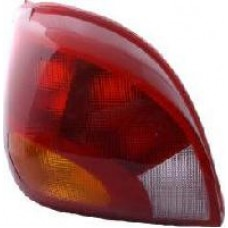 Ford Fiesta MK4/5 95-02 rear tailight lens