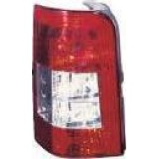 CITROEN BERLINGO 2005-2008 REPLACEMENT REAR LAMP TAIL
