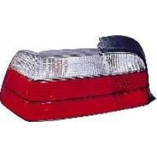 BMW E36 2dr rear tailight lens PASSENGER
