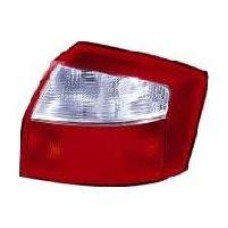 Audi A4 B6 01-05 saloon rear tailight lens